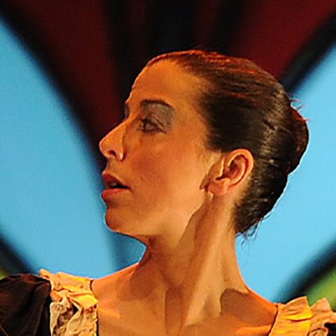 Academia Canossa   Sandra Esteves - Docente